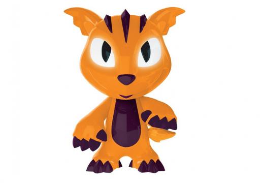 Dumel Discovery zabawka interaktywna Magic Jinn