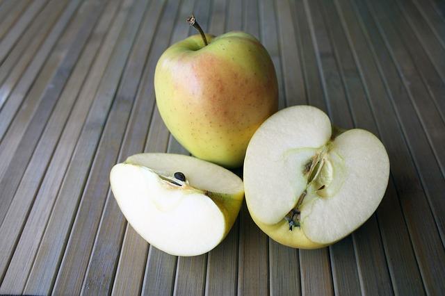 alergia-na-jablka