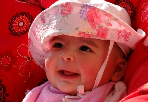 Ekspert Latopic® odpowiada na pytania rodziców alergików