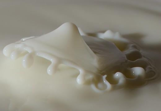 Alergia na mleko – jakie są jej najczęstsze symptomy?
