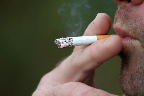 Przewlekła obturacyjna choroba płuc – problem palaczy