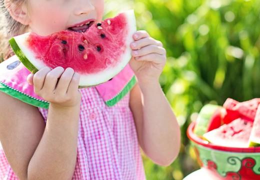 Wakacje z alergią pokarmową