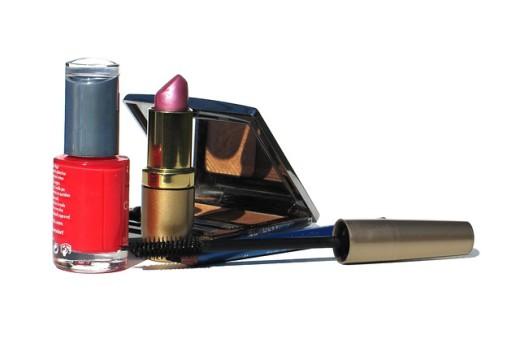 Alergeny w kosmetykach