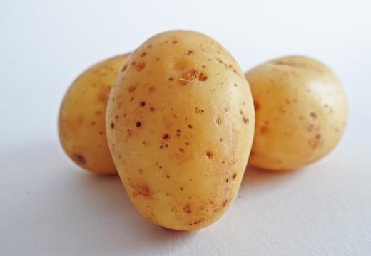 Alergia na ziemniaki