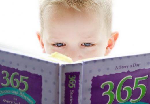 Jak skutecznie uczyć dziecko języka obcego?