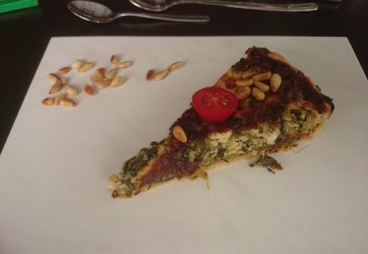 Przepisy na obiad wegetariański