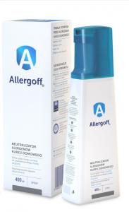 neutralizator alergenów