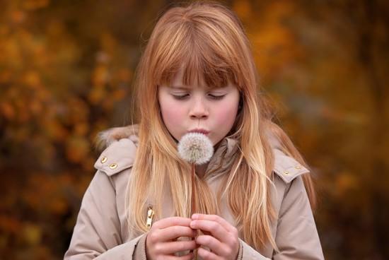 Alergie wziewne u dzieci