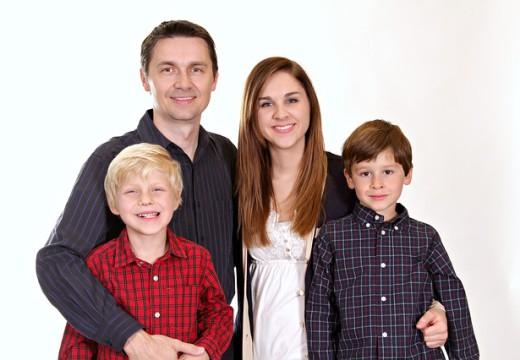 Nowe zasady przyznawania zasiłku rodzinnego