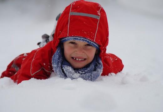 Wzmacniamy odporność dziecka