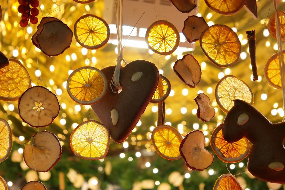 Oryginalne ozdoby na choink - Christmas cycle 3 ...