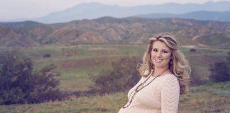 rozstępy w ciąży