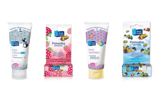 Zadbaj o skórę maluszka i wygraj zestaw kosmetyków Skarb Matki!