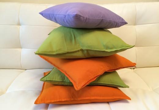 Poduszki antyalergiczne – na co należy zwracać uwagę?