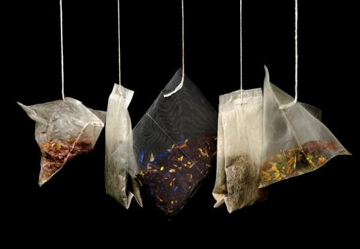 Alergia na herbatę
