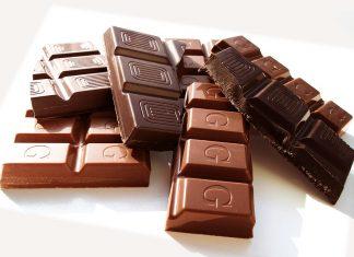 alergia na czekoladę u dzieci