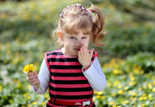 Leczenie alergii – odczulanie podjęzykowe