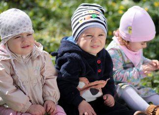 częste alergie wśród dzieci