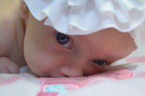 atopowe zapalenie skóry u niemowlaka
