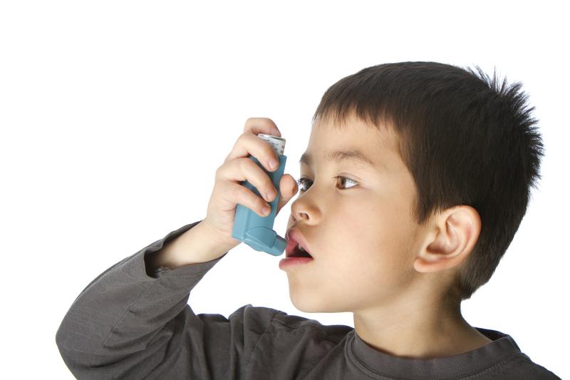 leczenie astmy u dzieci