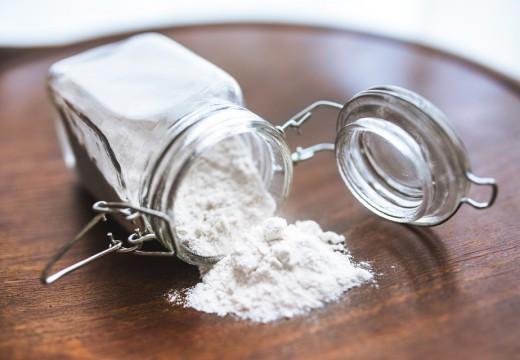 Alergia pokarmowa na mąkę i celiakia