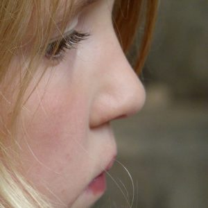 zespół alergii jamy ustnej