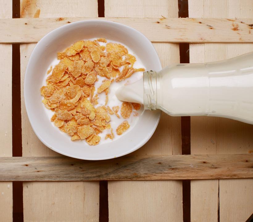 mleko dobre dla alergika