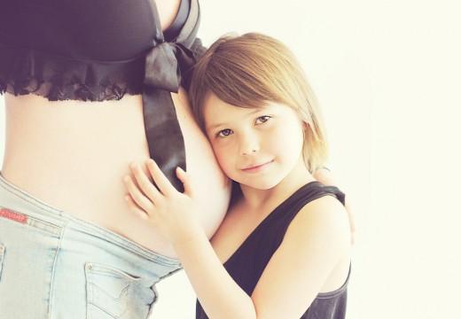 Alergia na truskawki  w ciąży