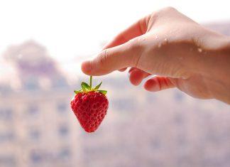 uczulenie na truskawki - leczenie