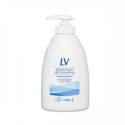 LV mydło w płynie