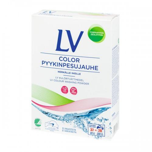 LV proszek do prania tkanin kolorowych