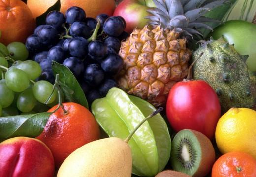 Alergia na owoce – co najczęściej uczula?