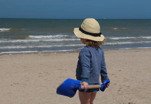 Jak ukryć zmiany atopowe na plaży?