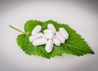 kwercetyna - skutki uboczne