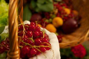 uczulenie na owoce