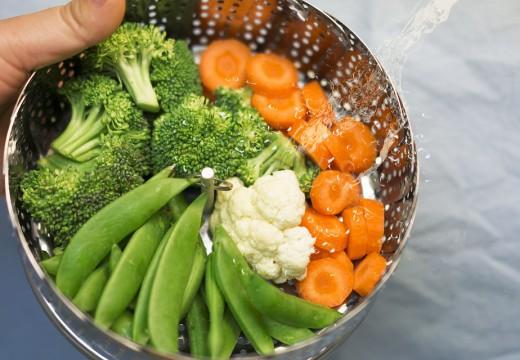 Dieta kobiety ciężarnej – produkty bogate w kwas foliowy