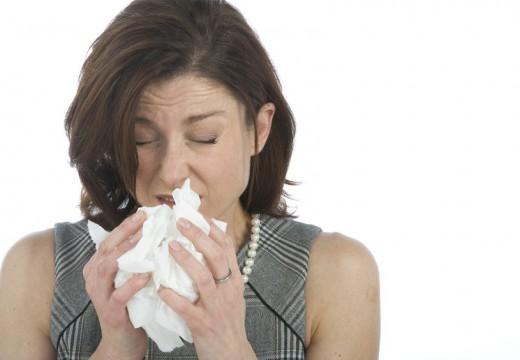 Alergia na pyłki – sposoby na katar sienny