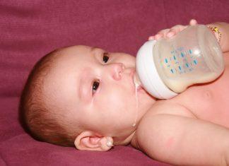 mleko zastępcze