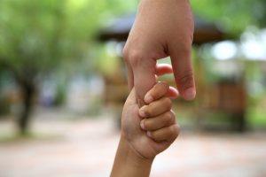 skóry rąk