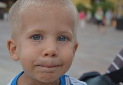 Alergia pokarmowa u dzieci a wyjazd na kolonię