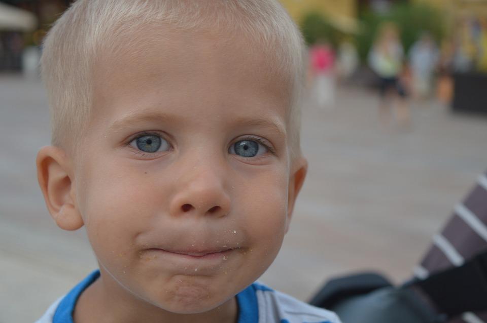 alergia pokarmowa u dziecka