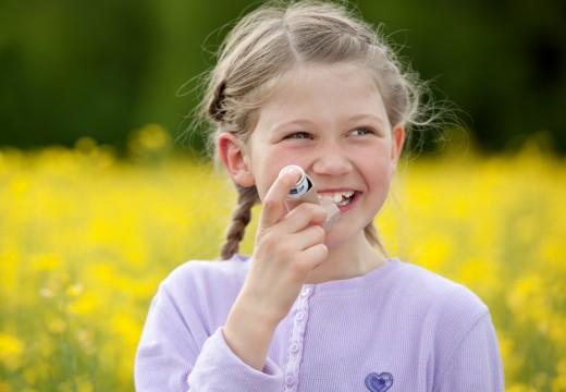 Jak wygląda astma atopowa?