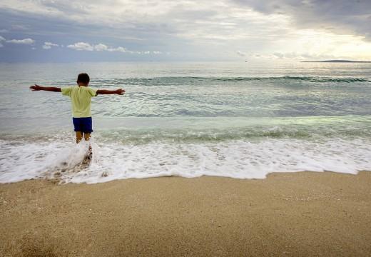 Alergia wziewna – lepszy pobyt nad morzem czy wakacje w górach?