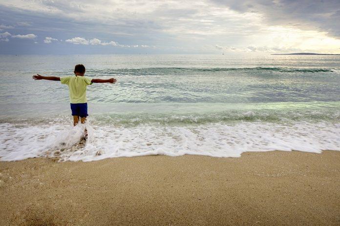 pobyt nad morzem