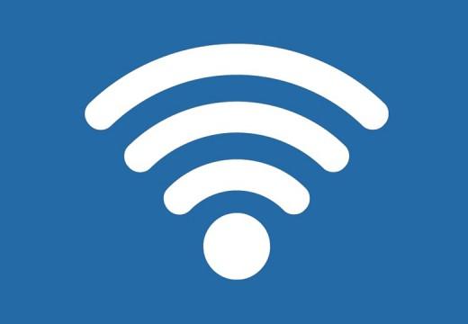 Alergia na WiFi