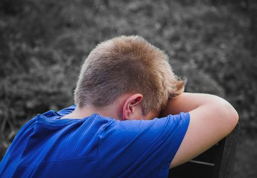 Alergie skórne u dzieci a szykany rówieśników