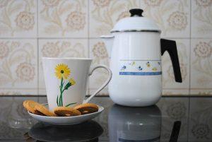 alergia na mleko