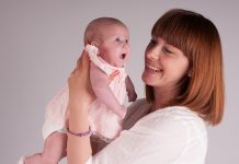 kobiecość po porodzie