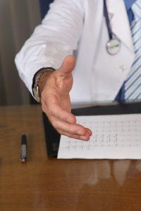 wizyty kontrolne u lekarza