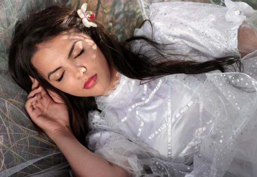 Ile powinna spać kobieta w ciąży?